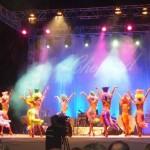Millionaires' Summer Party - Showgirls