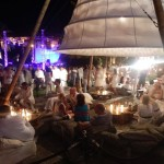 Millionaires Summer Party - Chopard Zone