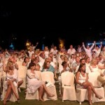 Millionaires Summer White Party